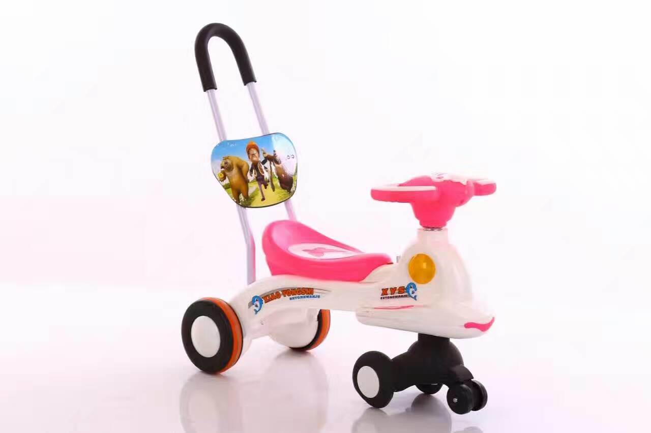 Red Toy Car / Kids Battery Operated Toy Car LC-Car-071 pictures & photos