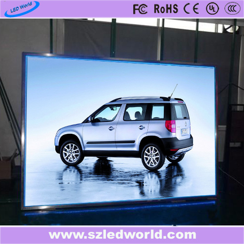 Display Screen Panel Board Full Color 3mm LED for Advertising