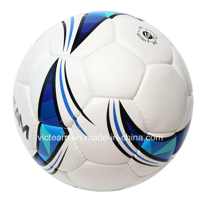 China Nfhs Certified Hand Sewing Soccer Ball Companies Photos