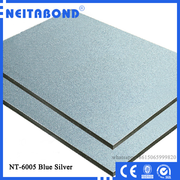 Factory Cheap Price 3mm Aluminum Plastic Composite Panel for Interior Usage