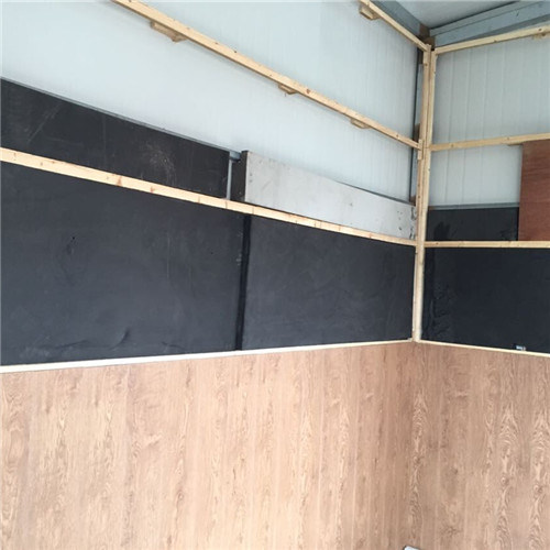 Closed Cell PE Foam EVA Foam for Inner Wall Construction