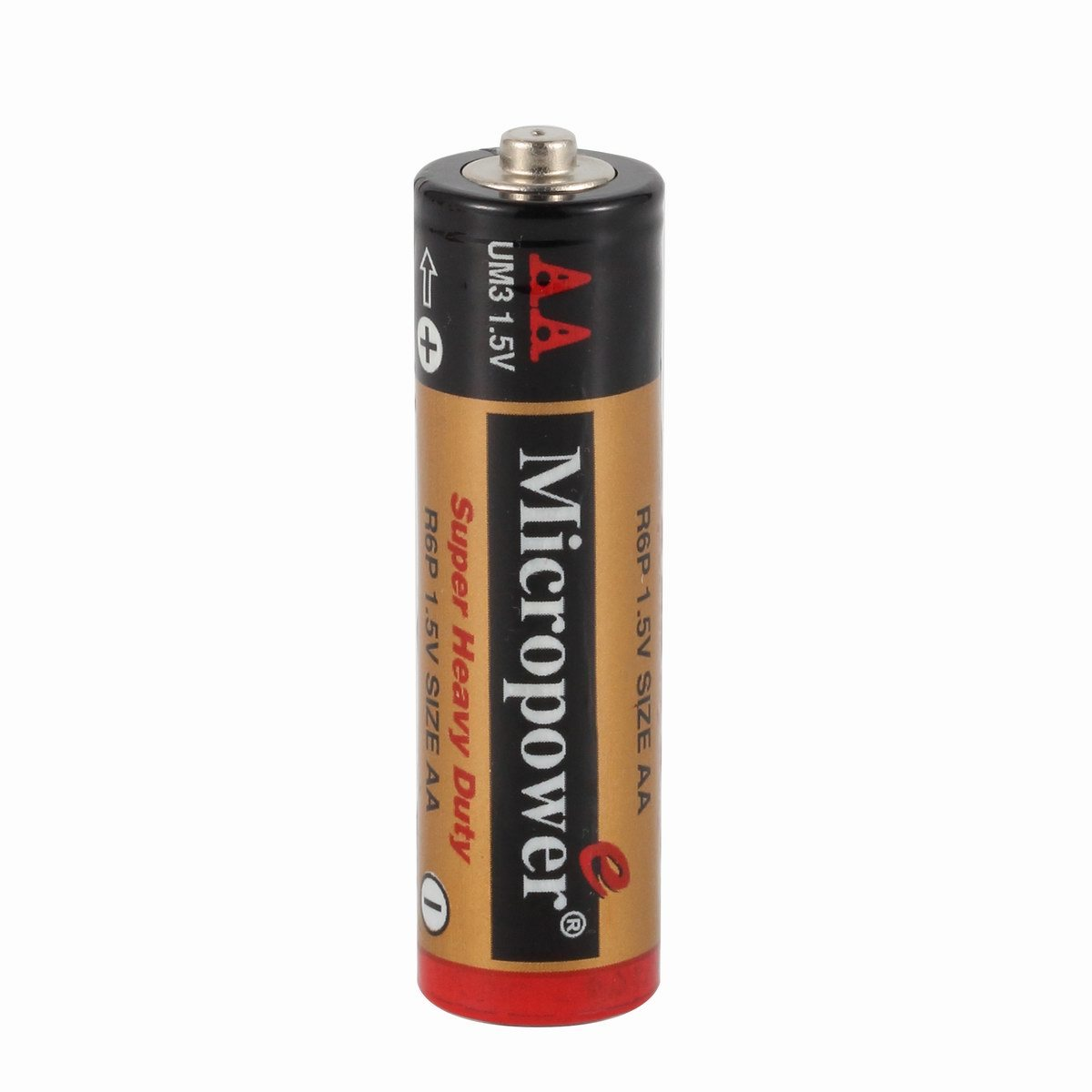China 2020 Hot Sale 1 5v Aa Am3 R6p Battery With Best Quality China Battery And Dry Battery Price
