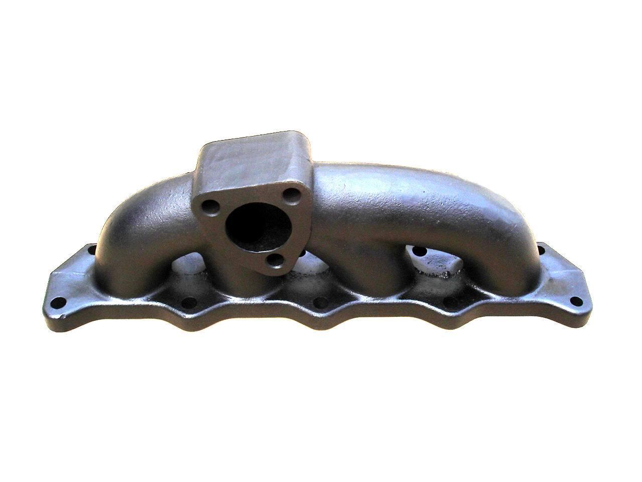 China Cast Exhaust Manifold/Cast Manifold - China Intake