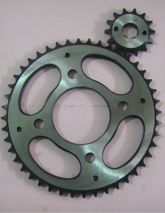 Top Quality Sprocket Set (Brazil)