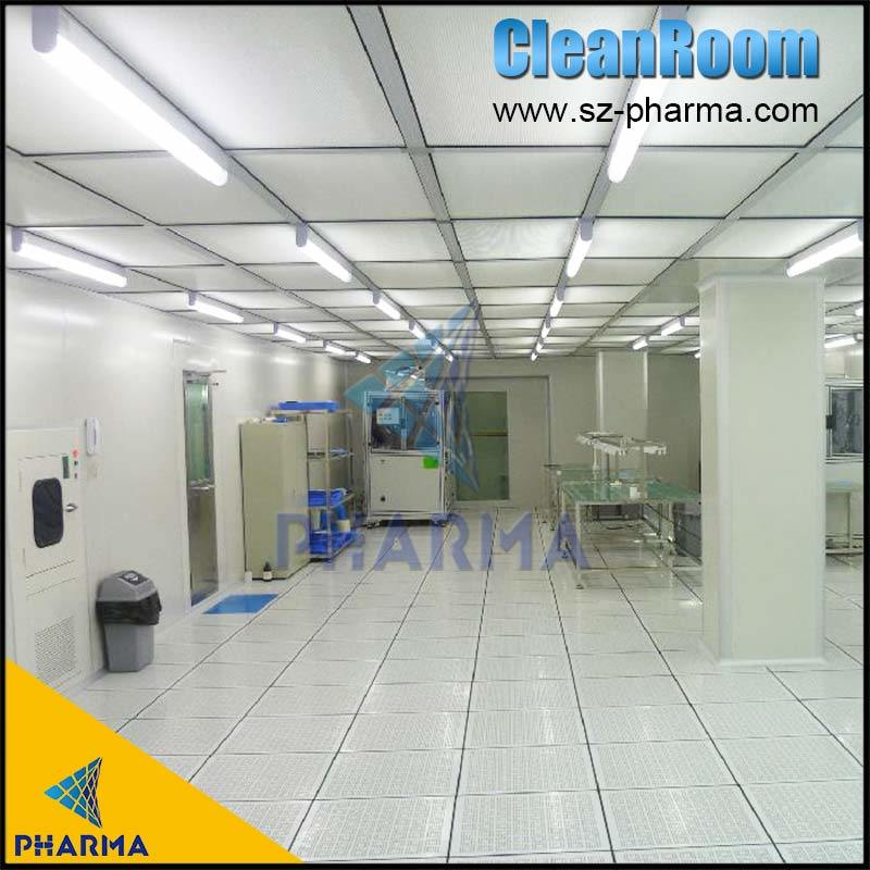 OEM Class 100 Cleanroom Comprehensive Project for Hospital pictures & photos