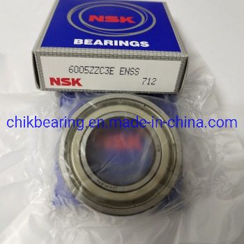 Details about  /NSK 63207zzcm BEARING-new in box.