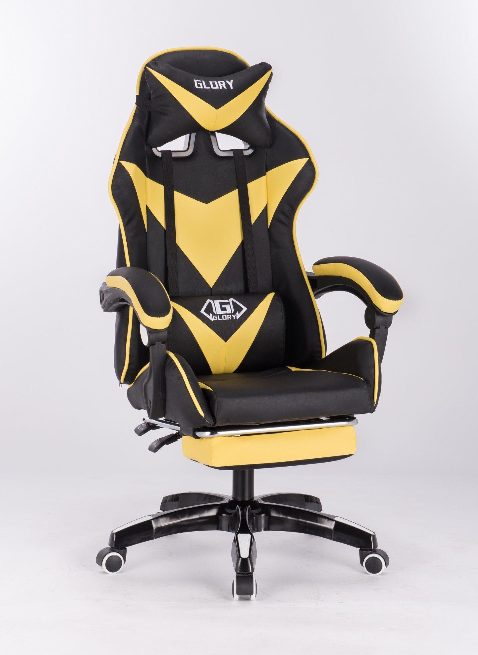 China Office Chair New Design Recliner Chair Gaming Chair Racing Chair Ergonomic Chair Modern Office Furniture 2019 Home Office China Office Chair Ergonomic Office Chair