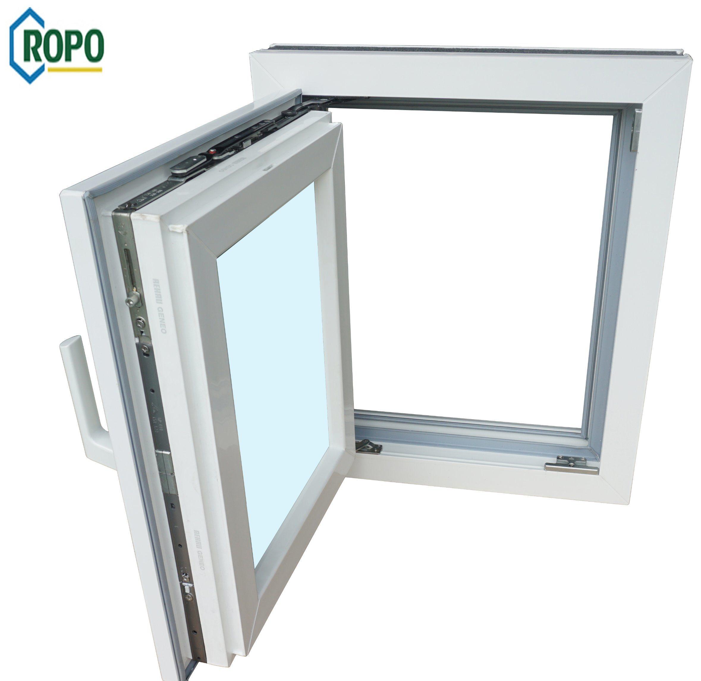 promo code d423d 14c9e [Hot Item] German Rehau PVC Australian Standard Double Glazing Tilt Turn  Windows