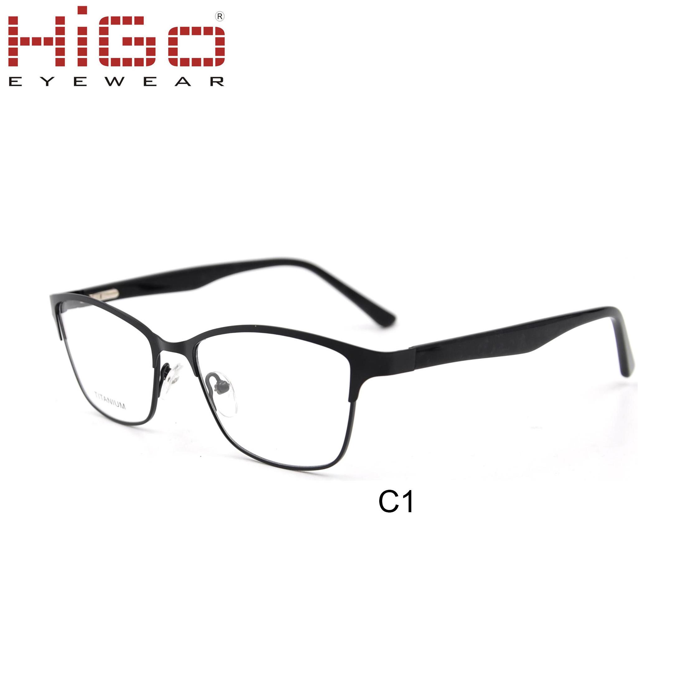 6c67f3cfd3 High Quality Prescription Eyewear Sport Eyeglasses with Titanium Optical  Glasses Frame Men