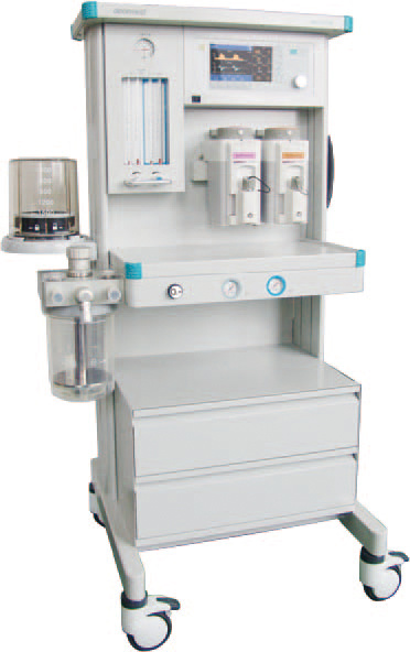 General Anesthesia Machine Aeon7200 with CE Certificate