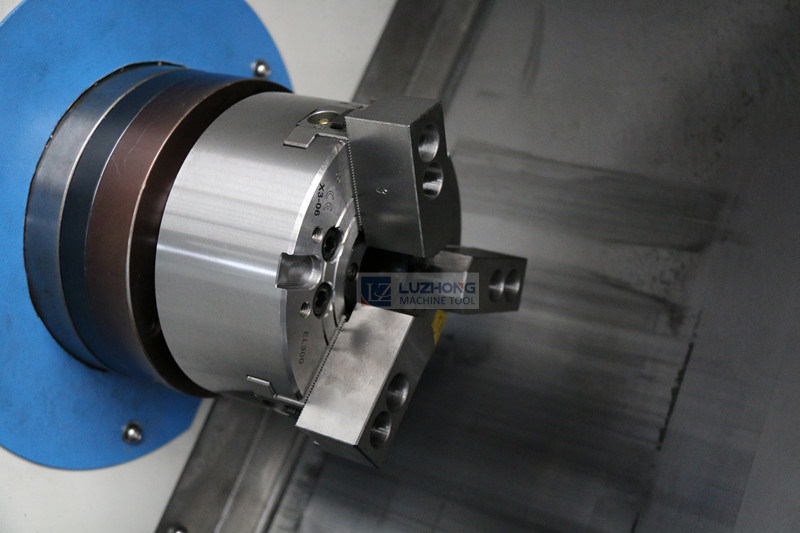 High Precision CNC Turning Center Slant Bed CNC Lathe (SCK6339 SCK6339S) pictures & photos