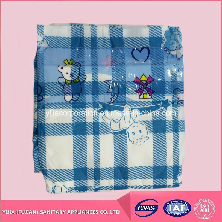 Dry Surface Sweety Baby Nappies Disposable pictures & photos