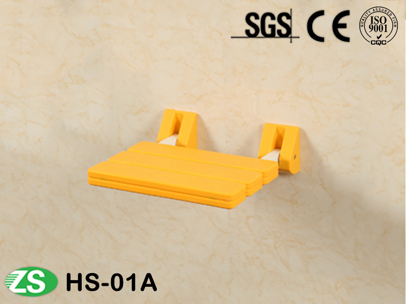 China Bathroom Accessories Wall Mounting Shower Chair for The ...