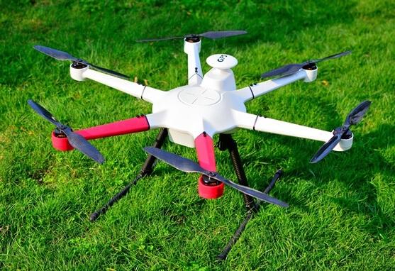 China Aerial Mapping Robot Uav Drones China Uav Craft - Uav aerial mapping