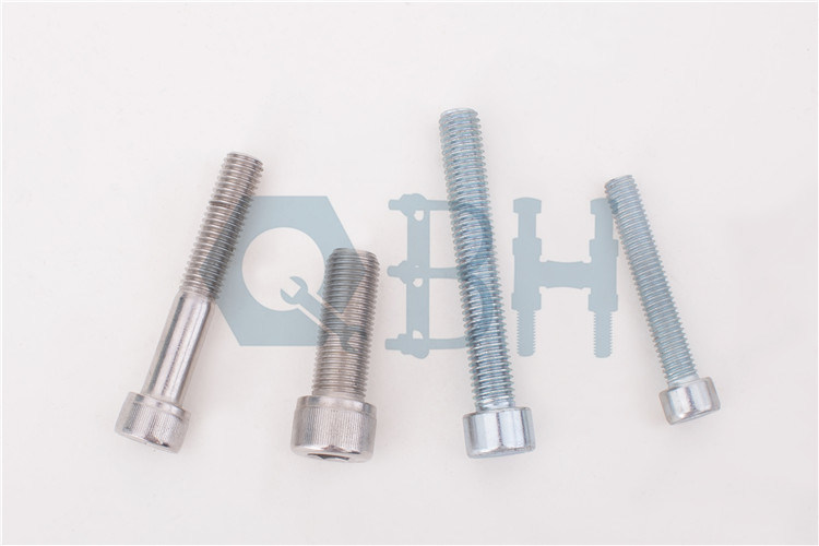 DIN912 Hexagon Socket Hesd Cap Screw pictures & photos
