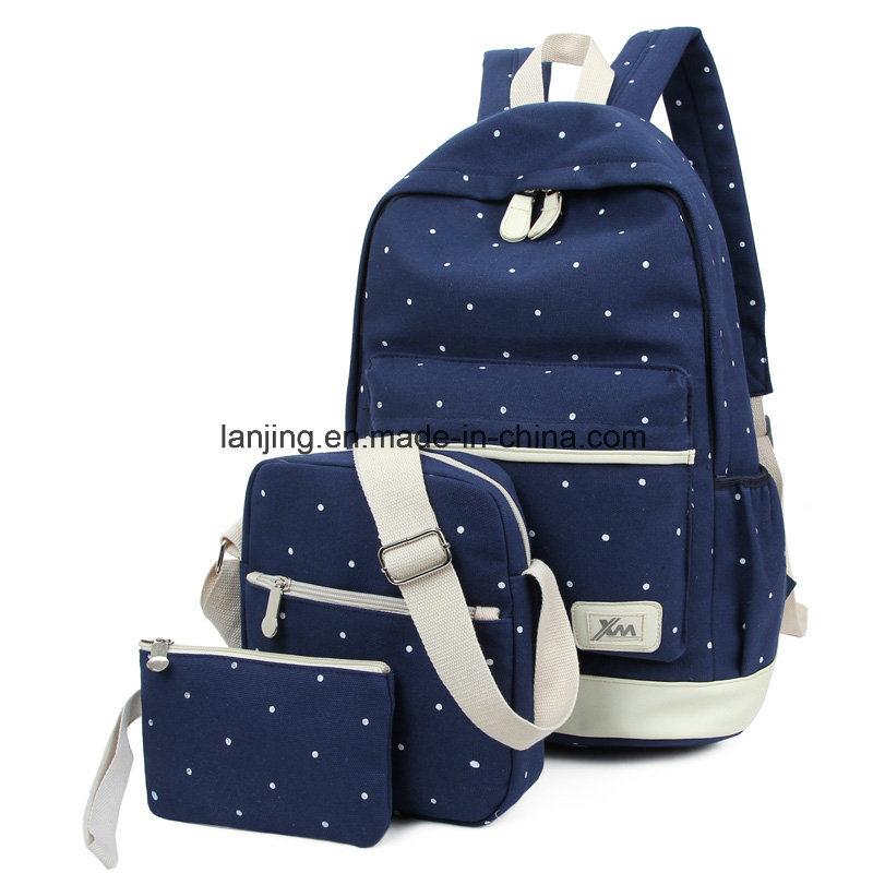 China Wholesale Backpacks School Bags Ladies Bag Fashion Bags Photos