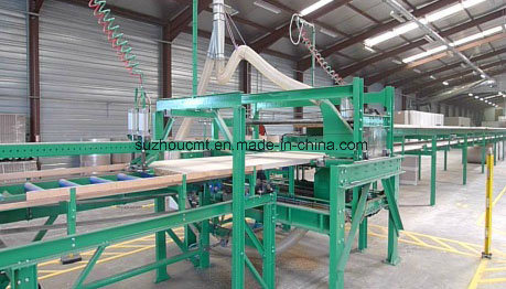 Straw Board Production Line Turnkey Project pictures & photos