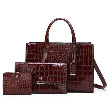 Women Handbag Business Laptop Handbag Lady Handbag Ladies Handbag Designer Handbag (WDL015050) pictures & photos