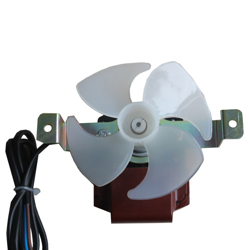 5-200W Premium Efficiency Refrigeration Part Exhaust Fan Motor for Heater pictures & photos