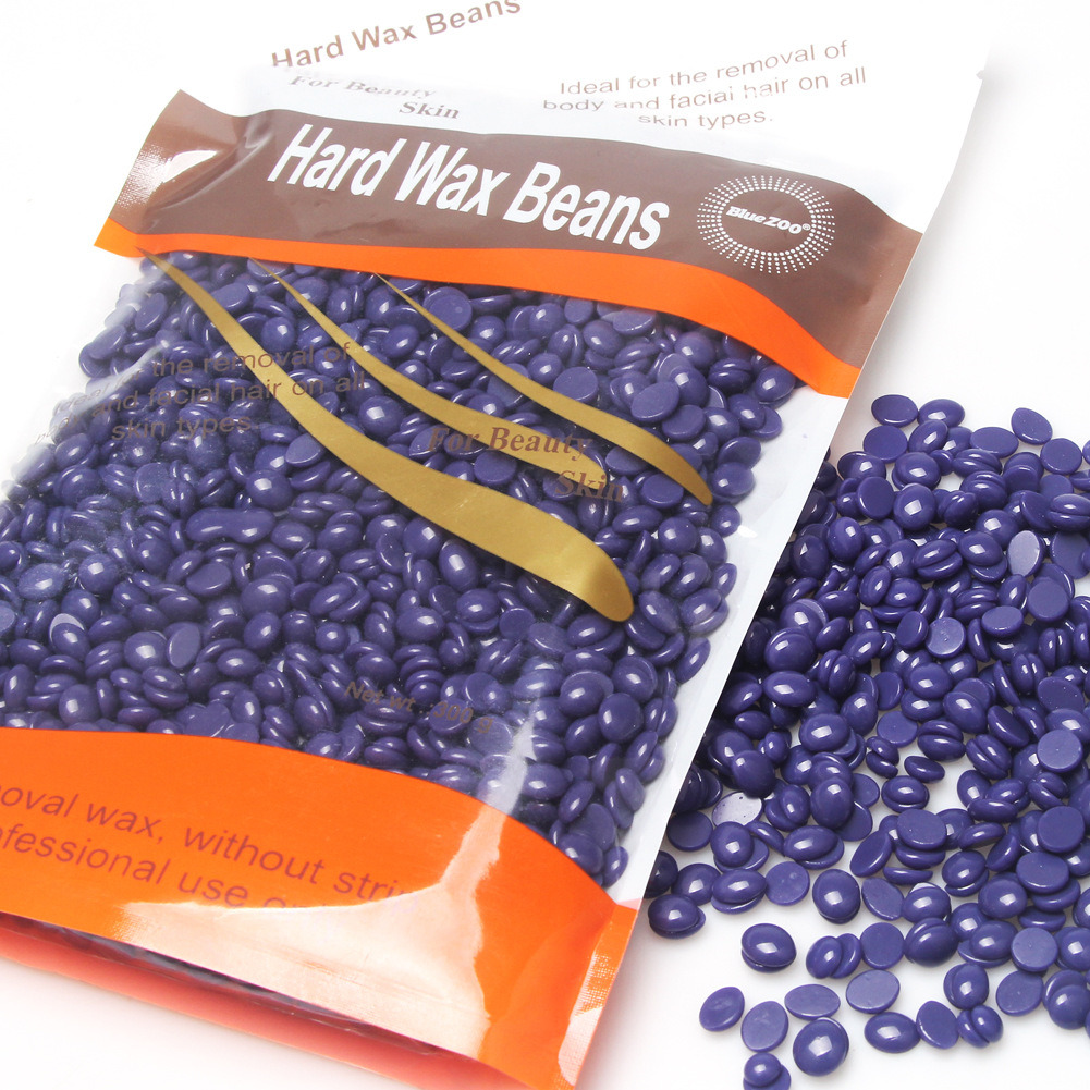 China Painless Strips Wax Hard Wax Beans Hot Wax Hard Hair Removal