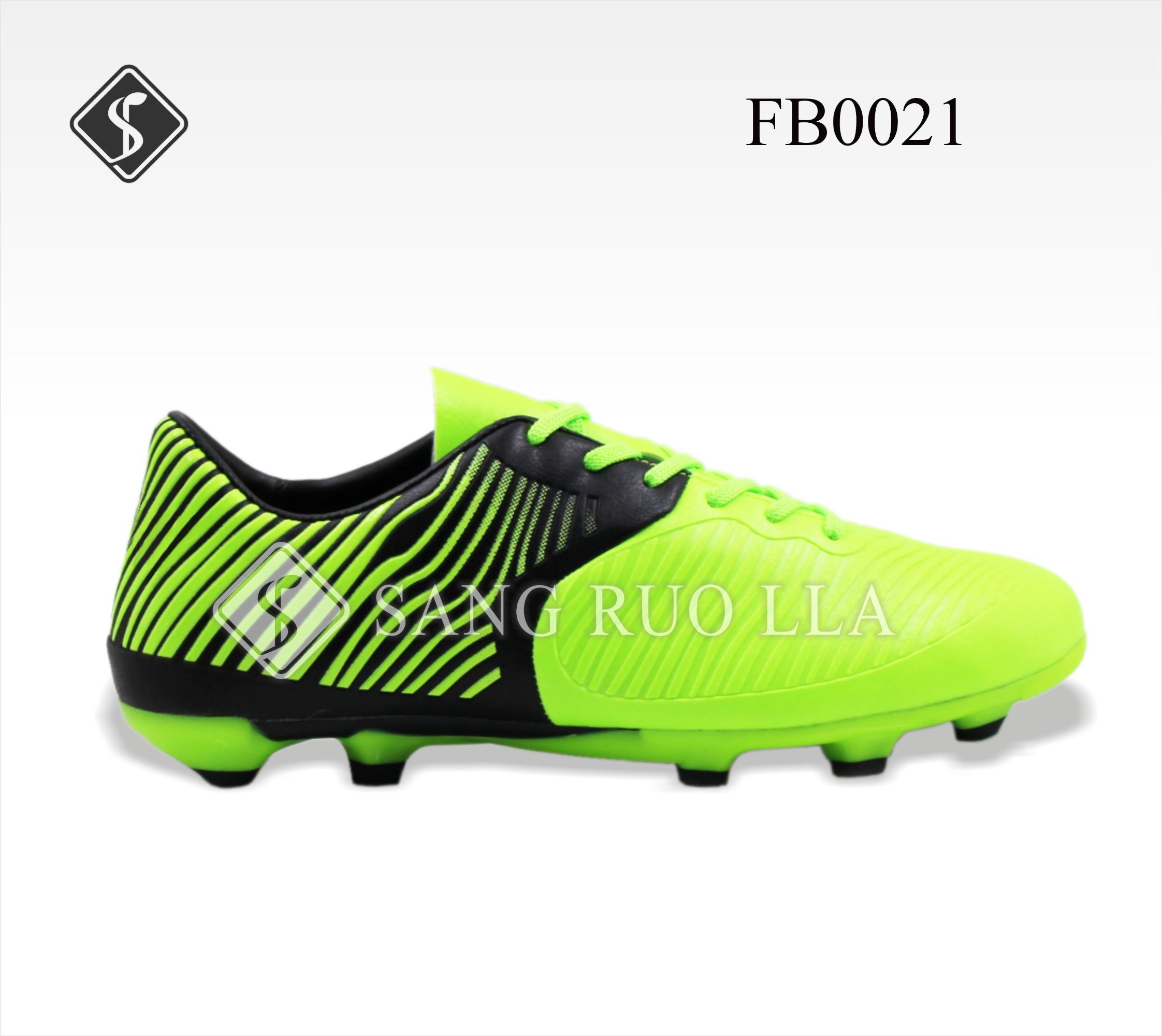 Athletic Men Football Sneaker & Sports Shoes pictures & photos