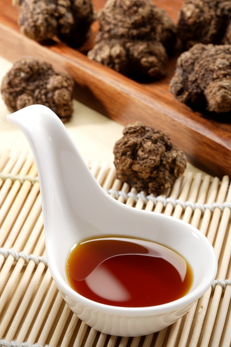 Ligusticum Chuanxiong Oil Extracted by CO2