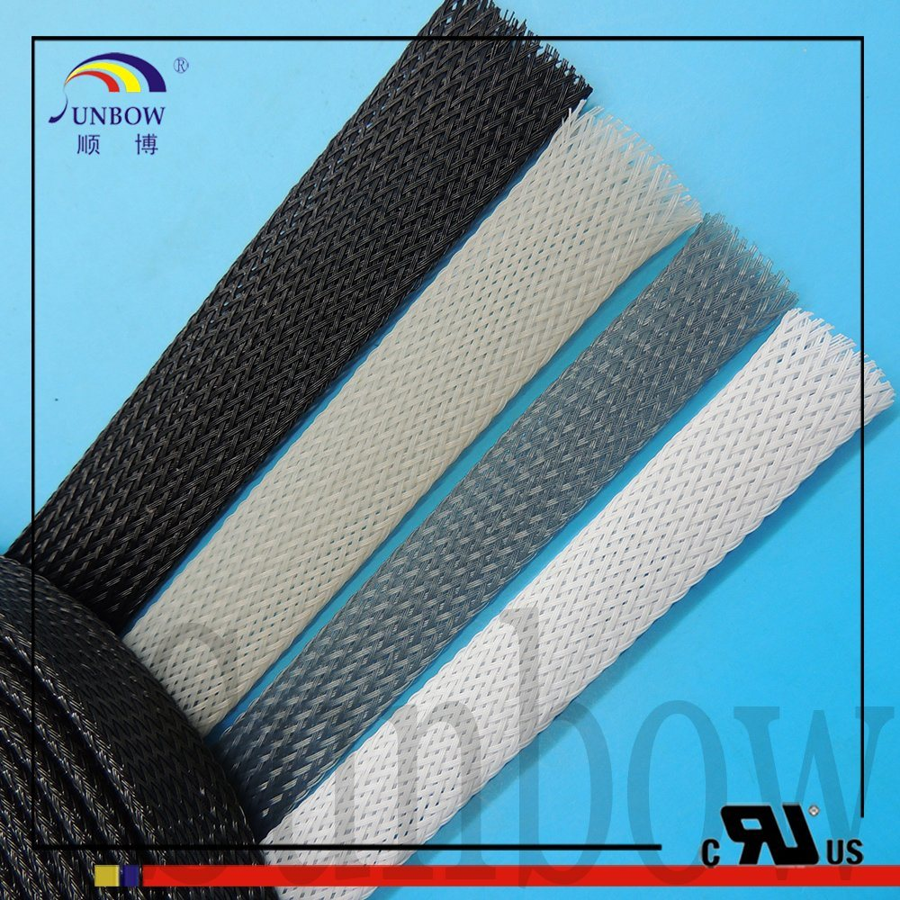 China Sunbow Expandable Nylon Mesh Tube for Wire Protect - China Pet ...
