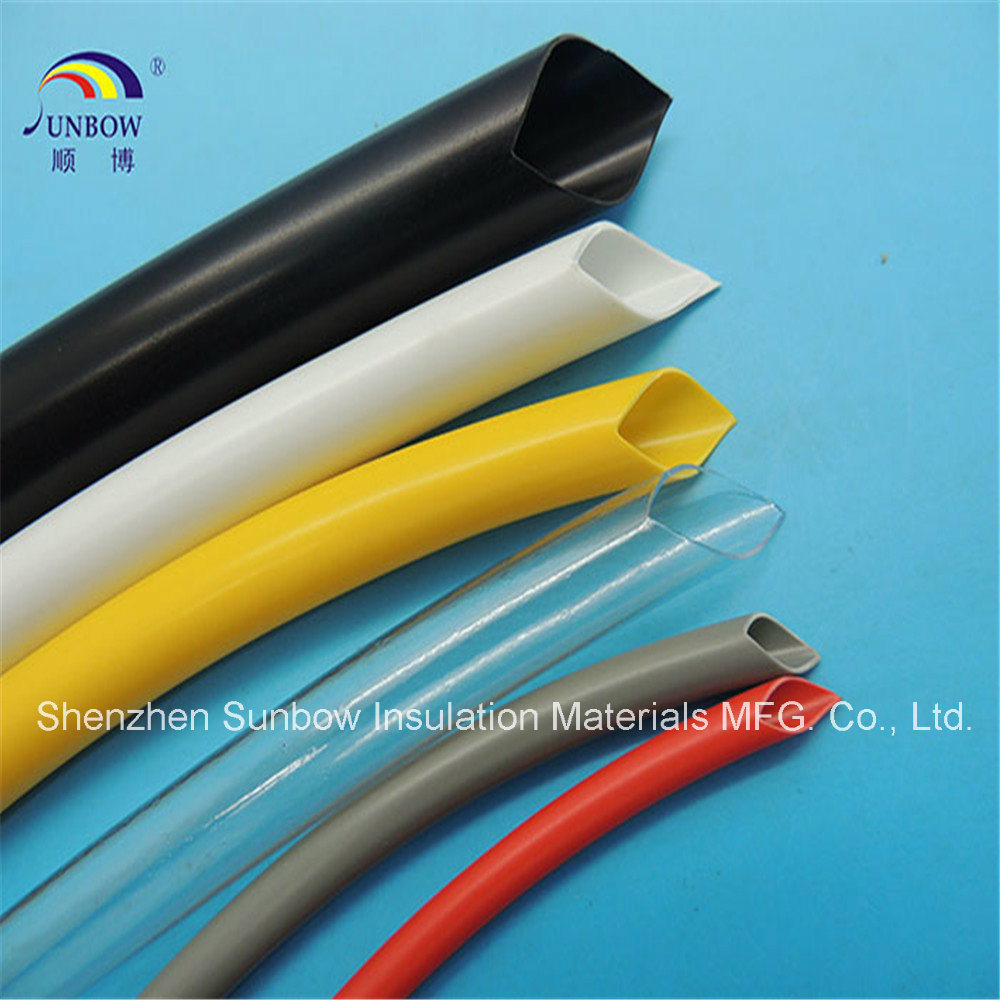 Insulation Extruded PVC Tubing for Wire Harness