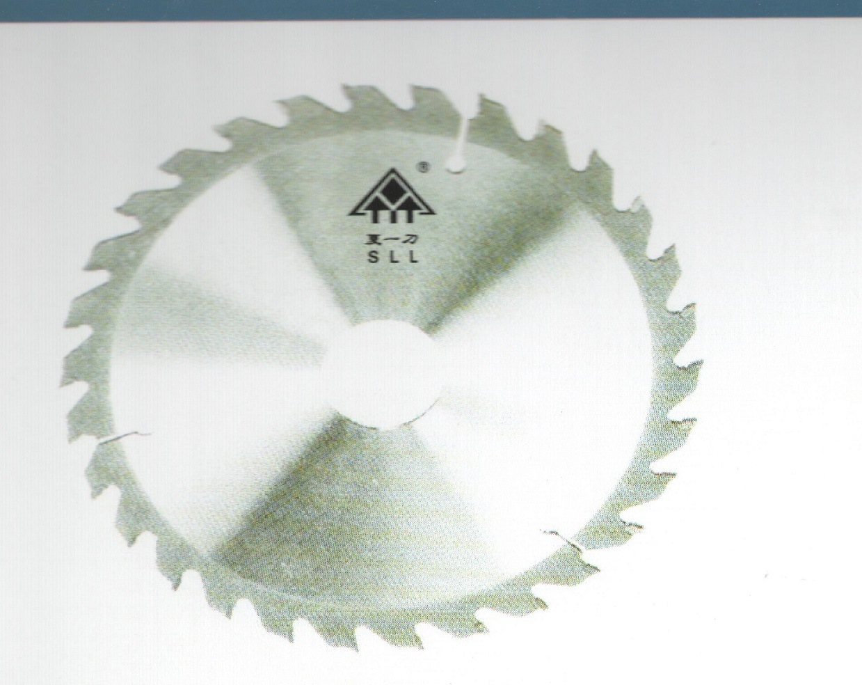 China High Quality Log Saws Circular Blades pictures & photos