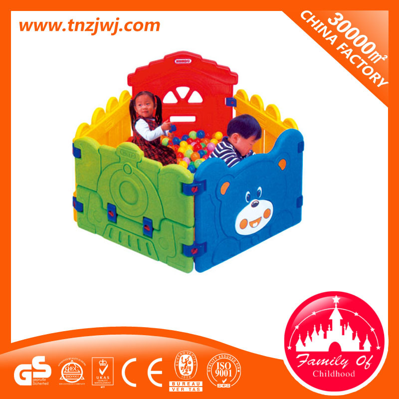 Funny Indoor Ocean Ball Pool Playground Equipment for Children pictures & photos