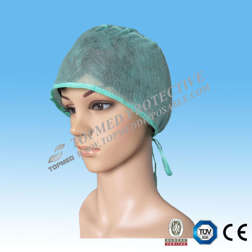 Disposable Medical Surgical Caps New Surgical Product for Doctor