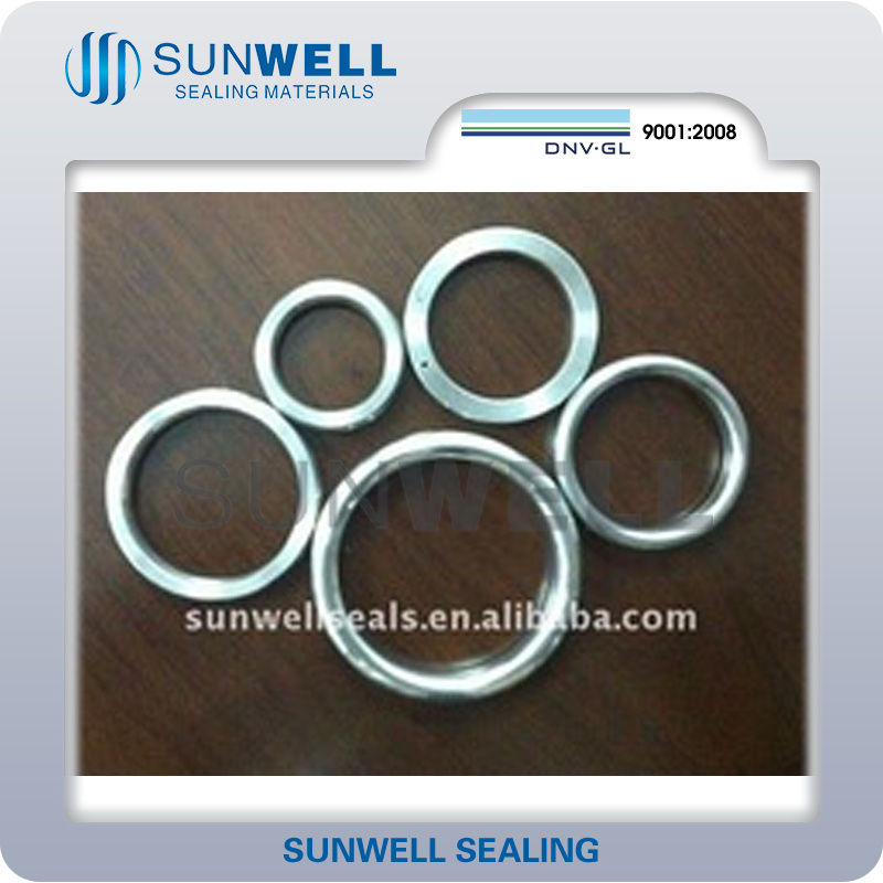 Metal Ring Joint Gasket (RS2-RX)
