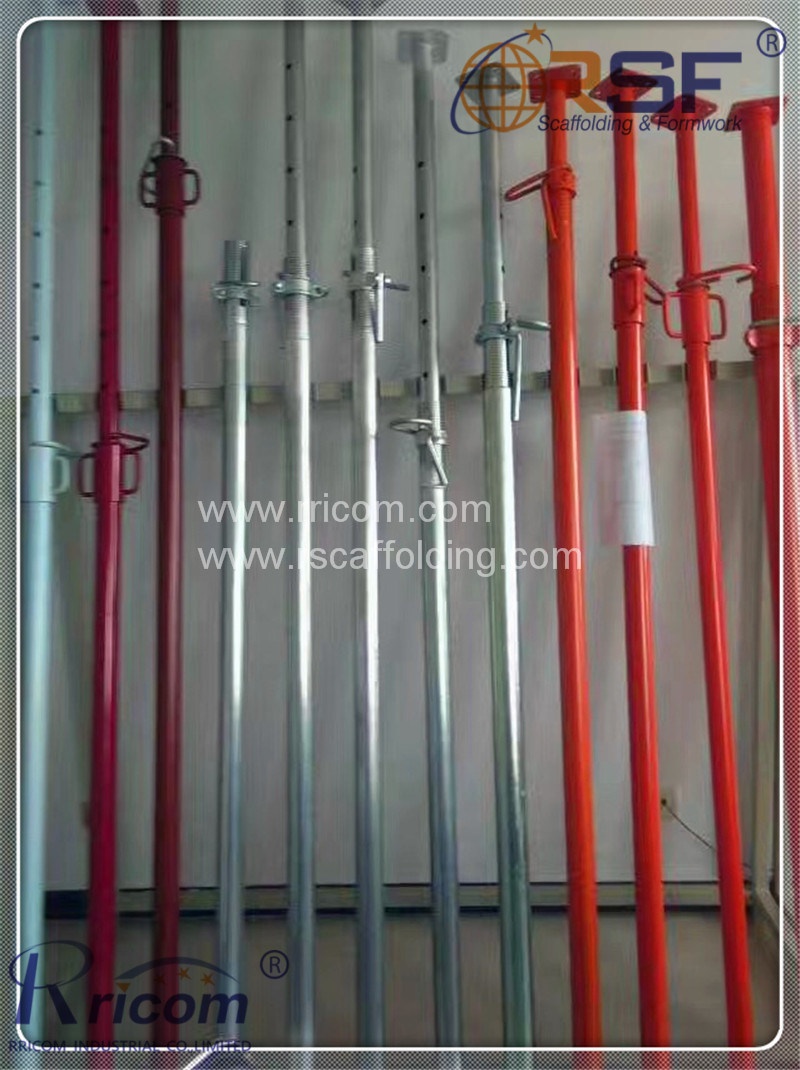 China Strong Construction Building Material of Scaffolding Steel ...