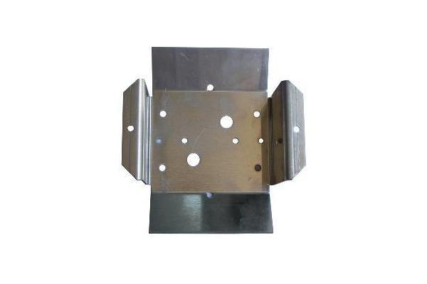 Mild Steel Stamping Sheet Metal Fabrication pictures & photos