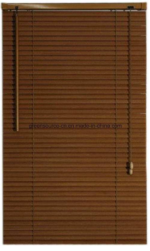 "1"" PVC Venetian Blinds - Vinyl Mini Blind pictures & photos"