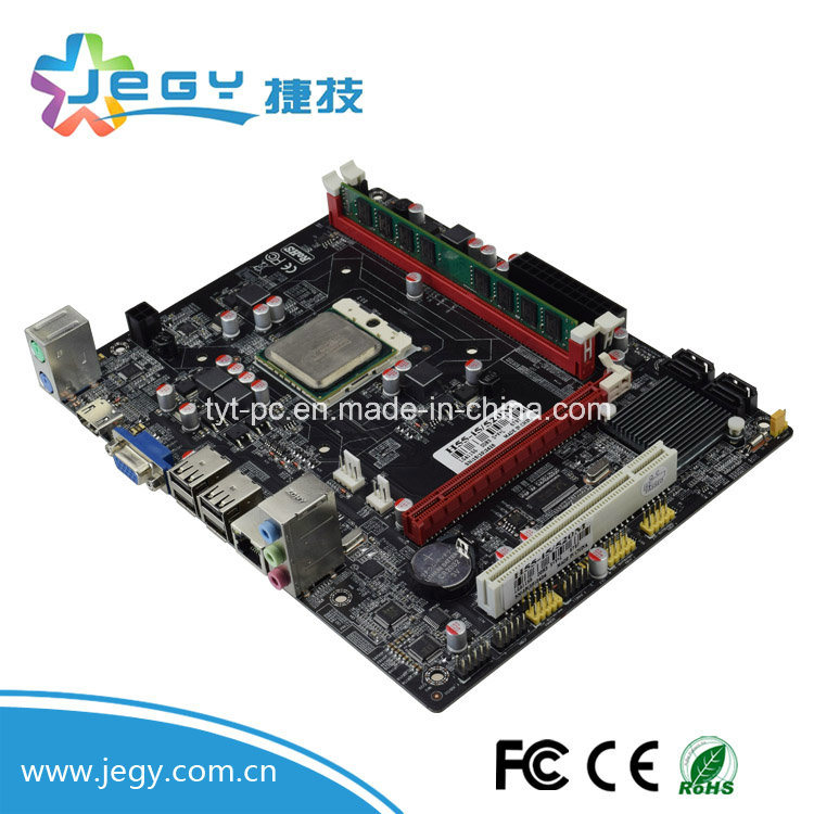 2017 Sales Champion New Product Intel Motherboard Hm55+I3/I5 CPU+RAM Combo Motherboard Fast