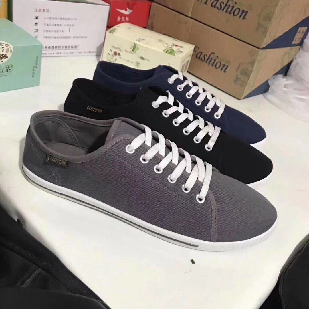 China Men Casual Shoes and Canvas Shoes