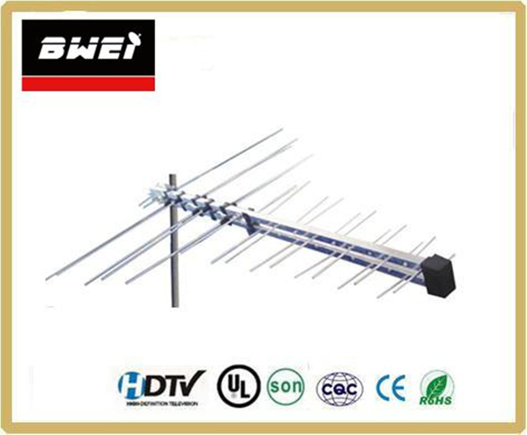 China High Gain 32e Yagi Antenna With Factory Supply