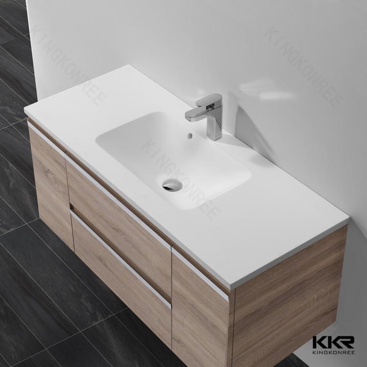 Cabinet Bathroom Vanity Basin