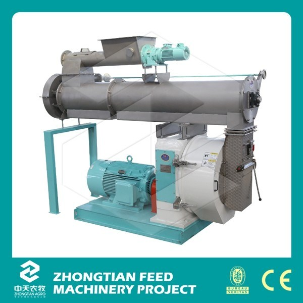 2016 Hot Sale Ce Approved Pelletizer Machine Animal Feed Pellet Machine