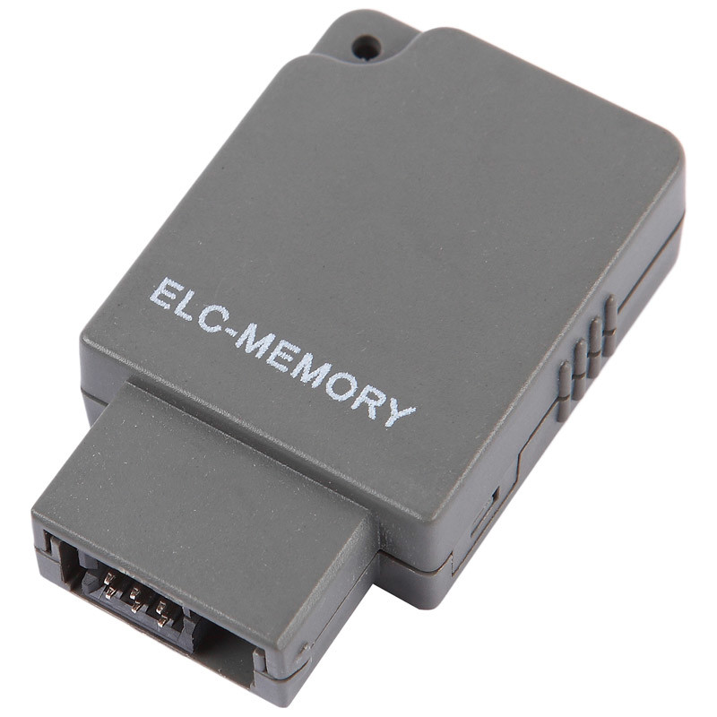 Accessories for PLC (ELC-Memory)