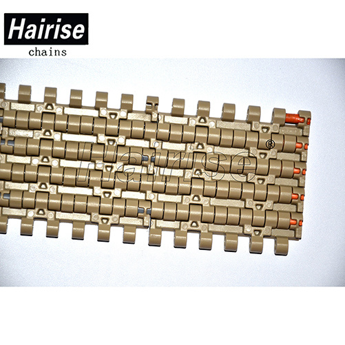 Hairise 2120 POM Food Grid Plastic Modular Conveyor Belt pictures & photos
