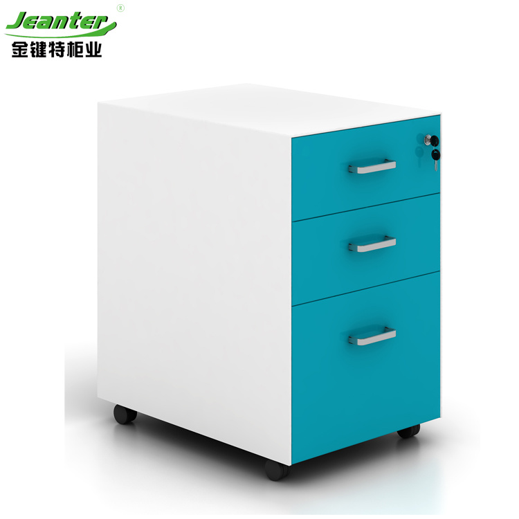 Awe Inspiring Hot Item Under Desk File Cabinets Mobile Pedestal With Locks Drawers Beutiful Home Inspiration Cosmmahrainfo