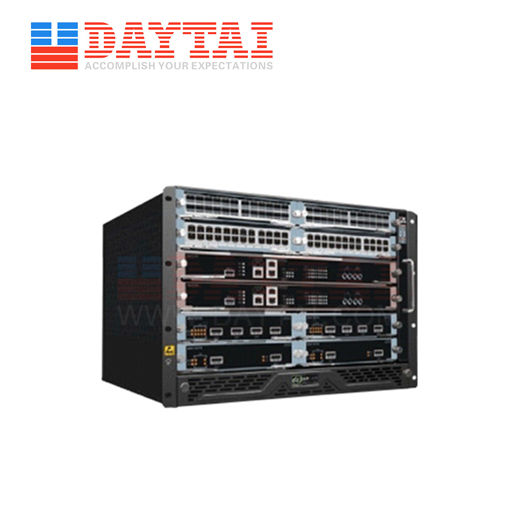 [Hot Item] Max 64 Port Rack-Mounted Type Gpon Olt