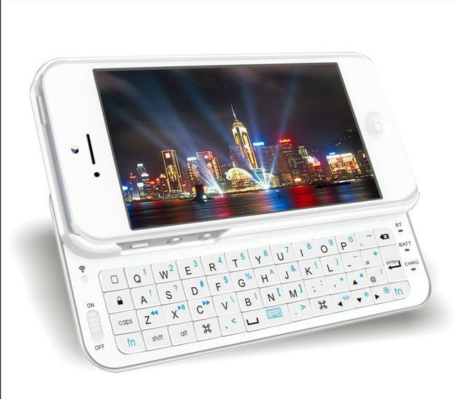 China Abs Sliding Out Wireless Bluetooth Keyboard For Iphone5 China Wireless Bluetooth Keyboard For Iphone5 And Bluetooth Keyboard For Iphone5 Price