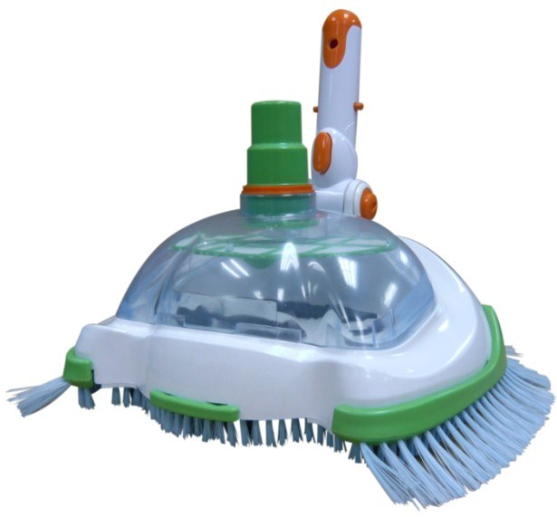 China Deluxe New Designed Vacuum Head for Swimming Pool - China ...