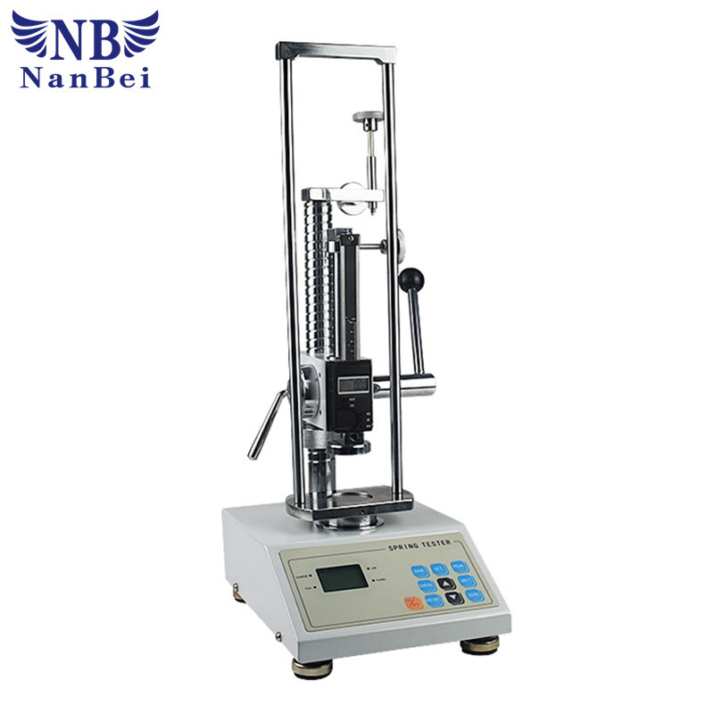 Nanbei 500n Digital Spring Tension Compression Tester
