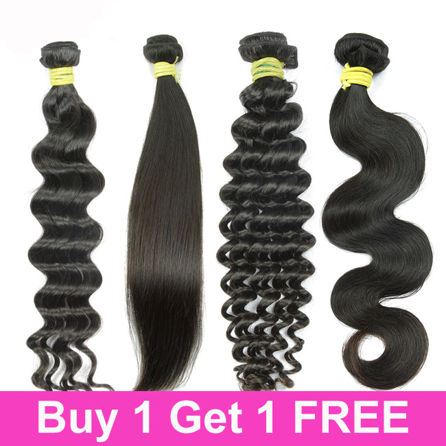 China Wholesale Virgin Hair Extension Unprocessed Brazilian Virgin
