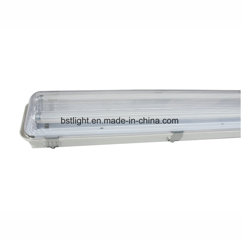 China Manufacturer 600 T5 1x14w Ip65 Weatherproof Led Movable Ceiling Light Fixture Waterproof Lighting