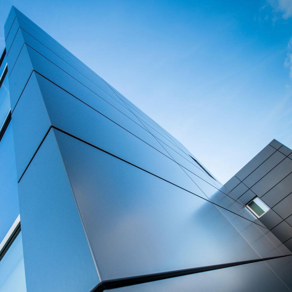 [Hot Item] PVDF Metal Cladding Panels for Exterior Wall Decoration